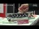 [ものづくりワールド 2012] 流量計 スクリューメータ – 日本テスコン / KRAL AG