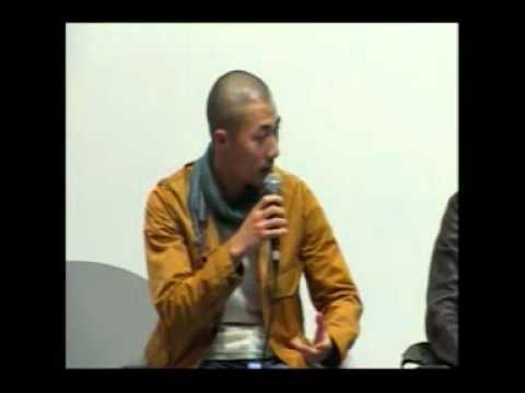 [JAPANTEX 2011] トップデコレータ達のトークセッション