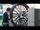 [スマートグリッド展 2012] TAM風力タービン – KISCO株式会社