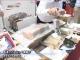 [INTER-FOOD JAPAN 2011] 手造りこんにゃく唐揚げ – 有限会社佐藤商店