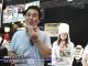 [INTER-FOOD JAPAN 2011] 透明マスク マスケア – カネヨシ商事株式会社