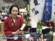 [アグリフードEXPO 東京2011] メロンリキュール Die Melone – 株式会社大田酒造
