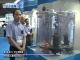 [下水道展'11東京] 水中ポンプ CNWX – 新明和工業株式会社