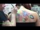 [Beautyworld Japan] フェイス&ボディペインティング AQプリズマ – TEMPTU PRO