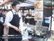[HOTERES JAPAN 2011] 平面自動炒め機 ロボシェフ – 株式会社エム・アイ・ケー