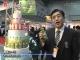 [スーパーマーケット・トレードショー] 静岡コーラ – 木村飲料株式会社