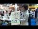 [2012日本ホビーショー] クラフト刺繍ミシン FM1300D – ブラザー販売株式会社