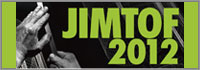 JIMTOF 2012 第26回日本国際工作機械見本市