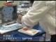 2009日本国際包装機械展-ジャパンパック 包装寿司ロボット SGP-SNB – 鈴茂器工