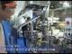 2009日本国際包装機械展-ジャパンパック 竪型袋詰真空包装機 FVV-10×10-220N – 古川製作所