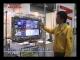 [産業交流展2010] タッチパネル型サイネージ アズタッチ – アズ企画設計