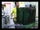 [産業交流展2010] 溶接スパッター付着防止剤FN-1101 – フナボリ