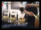 [SCAJ2010] コーヒーサイフォン用ビームヒーター – ハリオグラス