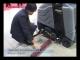 [国際物流総合展2010] 業務用搭乗式床洗浄機B95RS – ケルヒャージャパン