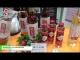 栃木県益子産とちおとめ使用 苺のお酒 – 株式会社外池酒造店