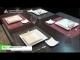 [HCJ2013] 塩化ビニール樹脂性プレイスマット – 株式会社トーワ