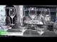 [HCJ2013] 強化口肉薄クリスタルグラス「ファインクリスタル」