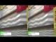 [3D] 壁面演出パネル「ウェーブモール」 – みはし株式会社