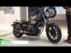 [第40回 東京モーターサイクルショー] XVS950CU BOLT – ヤマハ発動機販売株式会社