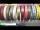 [ファベックス 2013] ラッピング用マスキングテープ「オリジナルロゴテープ」 – カモ井加工紙株式会社