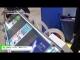 [第23回 ファインテック ジャパン] 吸引・吸着スチールベルト 「搬送コンベヤ」 – 株式会社ディムコ