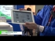 [第23回 ファインテック ジャパン] タブレット端末対応分光光度計 UH5300 – アドバンテック東洋株式会社