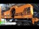 [2013NEW環境展] 粗破砕・細破砕一体型破砕機 「DZ750E」 – 株式会社サナース