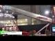 [2013NEW環境展] 移動式ベルトコンベヤ 「JCv2110T」 – 株式会社ジェイシーイー