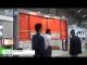 [2013NEW環境展] シートシャッター 「ロールウエイ」 – ワールド工業株式会社