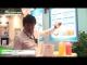 [ifia JAPAN 2013] カラフルな粒ゼリー「ビーズゼリー」 – オルガノフードテック株式会社