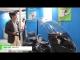 [JPCA Show 2013] 小型電気三輪車 「Rena X3」 -株式会社キョウデン