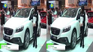 [3D] Volvo V40 series – ボルボ・カー・ジャパン株式会社