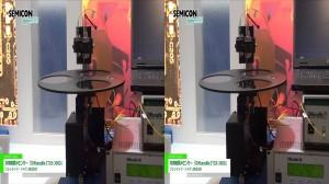[3D] 非接触厚みセンサー「CHRocodile IT18-3000」