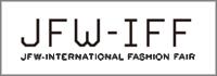 JFW インターナショナル・ファッション・フェア 2014