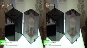 [3D] 香りによるブランディング「Air/Q」 – 株式会社アントレックス