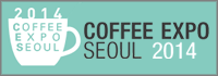 Coffee Expo Seoul 2014