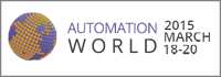 Automation World 2015