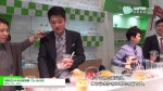 [Coffee Expo Korea 2015] 韓国式かき氷包装容器「SL-B600」 – SEIL CO., LTD.