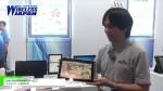 [ワイヤレスジャパン 2015] IoT/M2M閉域接続サービス – アイストリーム株式会社