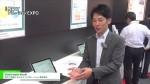 [教育ITソリューションEXPO 2015] アクティブ・ラーニング分析支援サービス「BookLooper kizuki」 – 京セラ丸善システムインテグレーション株式会社