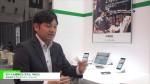 [Japan IT Week 春 2015] モバイル受発注システム「MOS」 – 株式会社アクロスソリューションズ