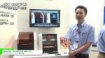 [日本ものづくりワールド 2015] monoFab「3D PRINTER ARM-10」 – ローランド ディー. ジー.株式会社