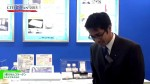 [CITE JAPAN 2015] 3重らせんコラーゲン – 多木化学株式会社