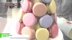 [CITE JAPAN 2015] Powder Macaron – 株式会社トキワ