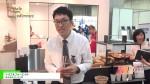 [Tokyo Cafe Show & Conference 2015] 装飾金物のレディ・メイドブランド「トリプルフォーエイチ」 – 株式会社よし与工房
