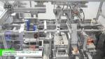 [第28回 インターフェックス ジャパン] 15mm角長方形カートン対応「ミニカートナー」 – 長野吉田工業株式会社