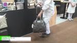 [JFW インターナショナル・ファッション・フェア 7月展 2015] キャスターカート用バッグ「マルチキャリーフィット」 – 株式会社ヤマト屋