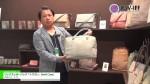 [JFW インターナショナル・ファッション・フェア 7月展 2015] ワックスレザーバッグ「トワクレ:Brief Case」 – プロジェ・トワ
