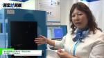 [測定計測展 2015] 卓上型高速3Dスキャナ「RVL6540」 – 日本電産トーソク株式会社