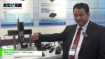 [測定計測展 2015] 精密卓上型3軸ロボット「RAP3 series」 – コムス株式会社